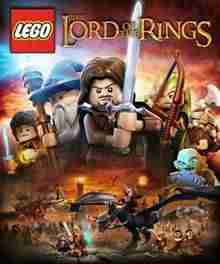 Descargar LEGO The Lord Of The Rings [MULTI][MACOSX][MONEY] por Torrent